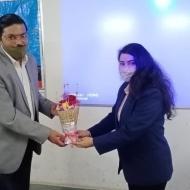 Anup SAT trainer in Delhi