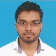 Abdul Rahman BTech Tuition trainer in Chennai