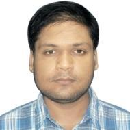 Subham Chowdhury Class I-V Tuition trainer in Durgapur