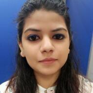 Naarayani S. Chinese Language trainer in Delhi