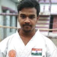 Sensei Ayandeep Chatterjee Self Defence trainer in Kolkata