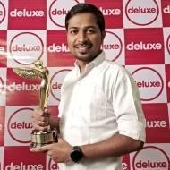 Yogesh M. Chaudhary Adobe Photoshop trainer in Pune