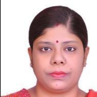 Sonali B. Central Teacher Eligibility Test trainer in Delhi