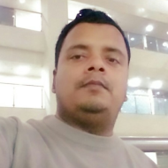 Manish Ranjan Class 6 Tuition trainer in Delhi