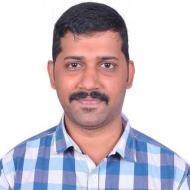 Muralikrishnan Video Editing trainer in Chennai