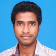 Karthick Rajan Python trainer in Chennai