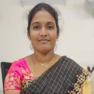 Jenifer S. .Net trainer in Chennai