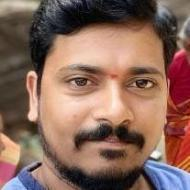 Anvesh Goud Linux trainer in Bangalore