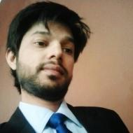 Mohammad Aqwat BCom Tuition trainer in Allahabad