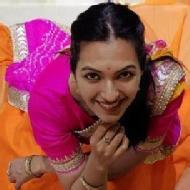 Amrita B. Dance trainer in Bangalore