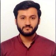 Harsh Maan UGC NET Exam trainer in Delhi