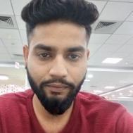 Gajanan Alaspure Python trainer in Bangalore