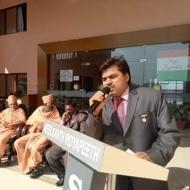 Pradeep Tiwari Hindi Language trainer in Hyderabad