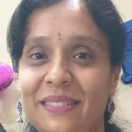 Nirmala K. trainer in Bangalore