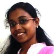 Stephy J. Vocal Music trainer in Bangalore