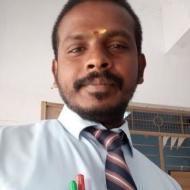 Paramasivam Gopal Career Counselling trainer in Panruti