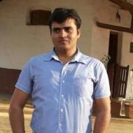 Nanhe Singh Autocad trainer in Mumbai