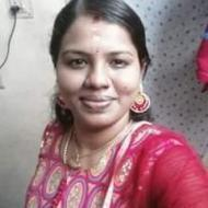 Sriarthi M. BTech Tuition trainer in Chennai