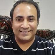 Sachin Bajpai Class 11 Tuition trainer in Delhi