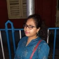 Sweety M. Class I-V Tuition trainer in Kolkata