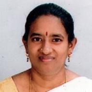 P. Manjari Class 11 Tuition trainer in Chennai