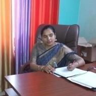 Pooja S. Class 12 Tuition trainer in Ghaziabad