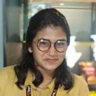 Sneha R. Badminton trainer in Mumbai