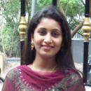 Trushita N. photo