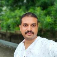 Chiranjib Das Class 8 Tuition trainer in Kolkata