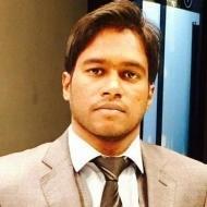 Afeer Shaikh Cassandra trainer in Pune