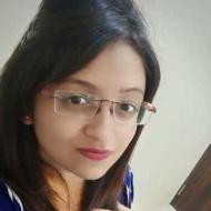 Parija K. Painting trainer in Pune