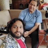 Anupam Makhan Vocal Music trainer in Mumbai