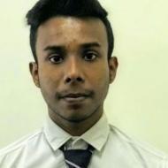 Fahim Habib Class 8 Tuition trainer in Guwahati
