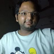 Harshal Parikh PTE Academic Exam trainer in Ahmedabad