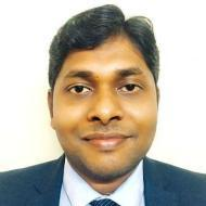 Naveen Kumar Garika BTech Tuition trainer in Visakhapatnam