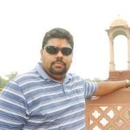 Anil Kumar Microsoft Power BI trainer in Bangalore