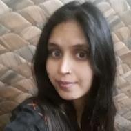 Shalini U. Yoga trainer in Delhi