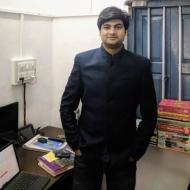 Niranjan Thakur NEET-UG trainer in Delhi