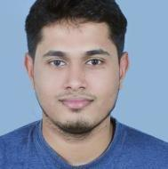 Ameer Suhail K A Class I-V Tuition trainer in Bangalore