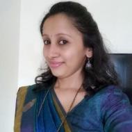 Rashmi H. Art and Craft trainer in Mangalore