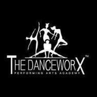 The Danceworx Dance institute in Mumbai