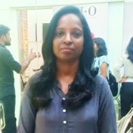 Sathyapriya Japanese Language trainer in Chennai