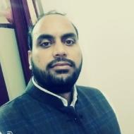 Ram Krishna singh BTech Tuition trainer in Agra