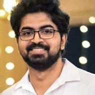 Renju Rajan GRE trainer in Hyderabad