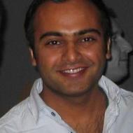 Gaurav Arora React JS trainer in London