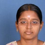 Geethapriya Class 10 trainer in Chennai
