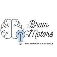 BrainMotors Personal Grooming institute in Noida