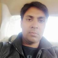 Rahul Shende Oracle trainer in Kalyan