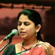Sugandha S. Vocal Music trainer in Chennai