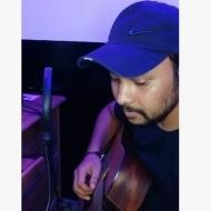 Vikram Lal Guitar trainer in Delhi